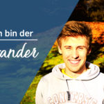Interview mit stud. iur. Alexander